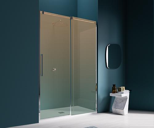 Shower - Look
